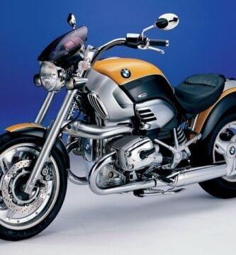 Manual Moto BMW R 1200 C Reparación y Servicio