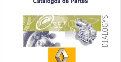 Descarga los Manuales de Reparación y Catalogo de AutoPartes