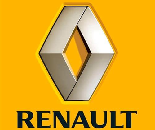 Manuales de Reparación Autos Renault
