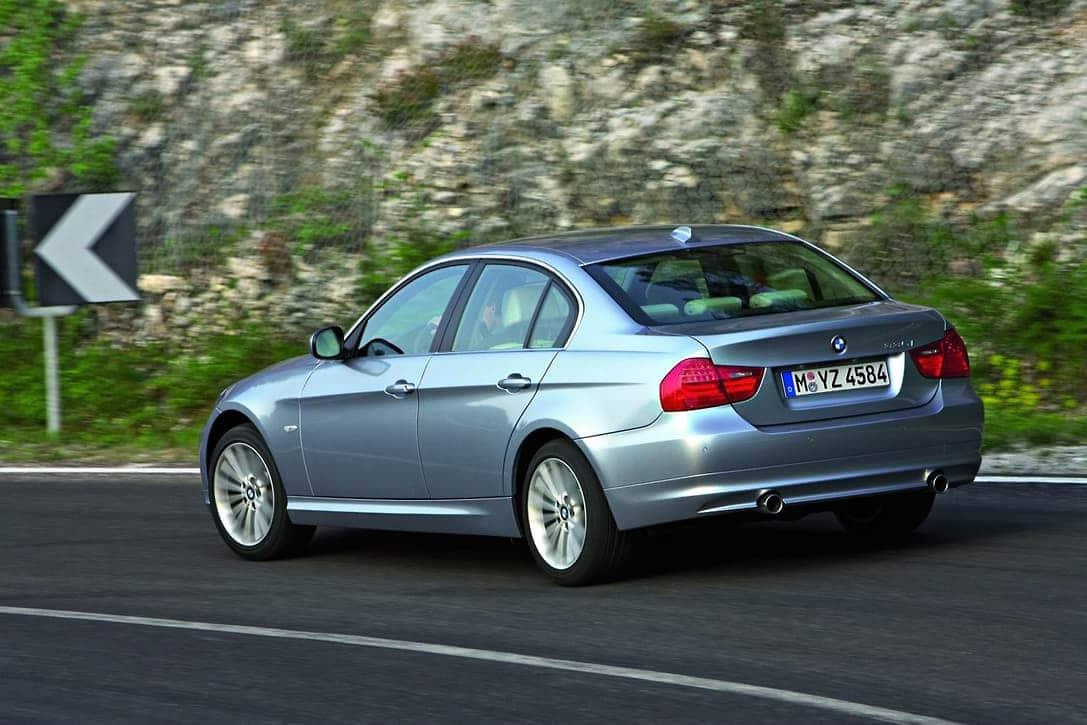 Catalogo de Partes BMW 330xi iDrive Sedan 2006 AutoPartes y Refacciones