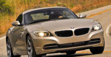 Catalogo de Partes BMW Z4 sDrive30i 2009-2011 AutoPartes y Refacciones
