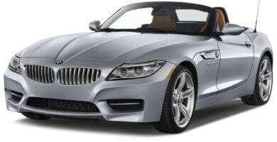 Catalogo de Partes BMW Z4 sDrive35i 2009-2016 AutoPartes y Refacciones