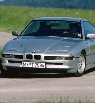 Catalogo de Partes BMW 850i E31 2001 AutoPartes y Refacciones