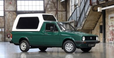 Manual VOLKSWAGEN Caddy 1980 de Reparación GRATIS