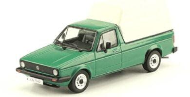 Manual VOLKSWAGEN Caddy 1984 de Reparación GRATIS