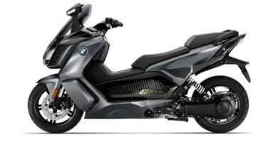 Manual Moto BMW-C Evolution-2018 de Usuario PDF GRATIS