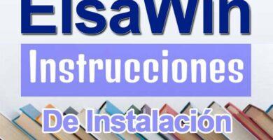 Guía para Instalar ElsaWin en Español Manuales VW Seat Audi Skoda