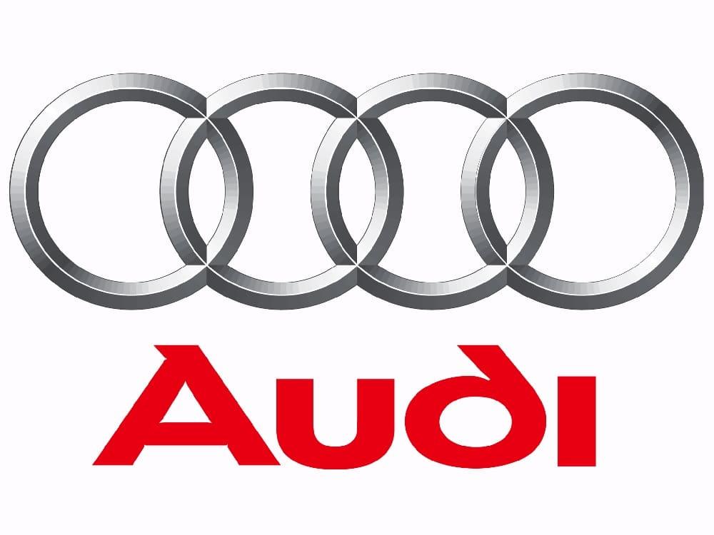 Catálogos de Partes para Autos Audi
