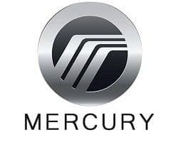 MERCURY Catálogos de Partes