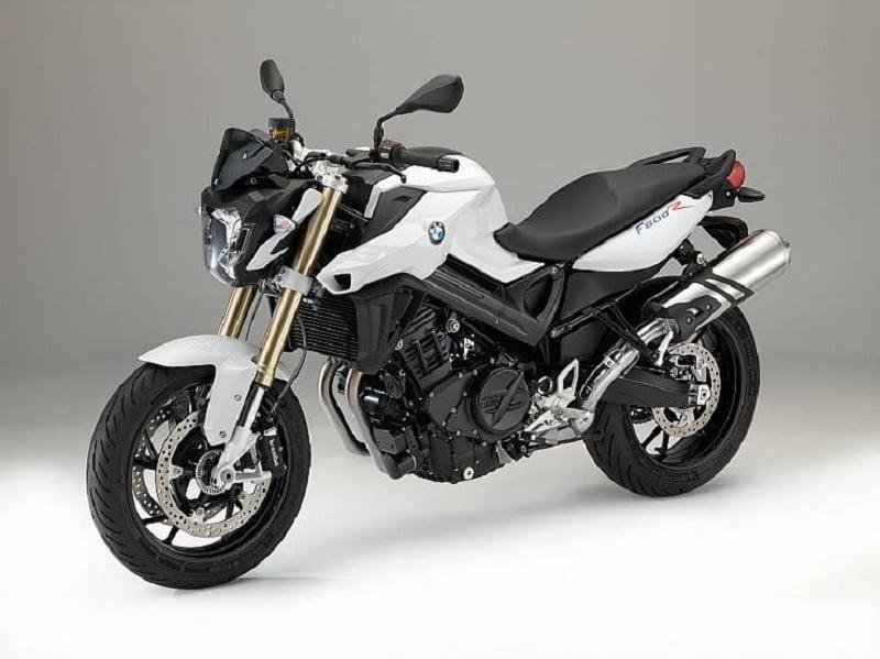 Manual Moto BMW-F 800 R-2015 de Usuario PDF GRATIS
