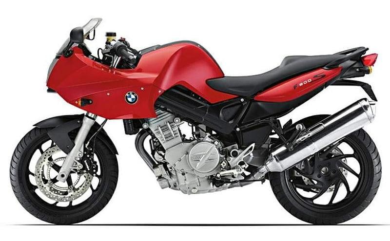 Manual Moto BMW-F 800 S-2009 de Usuario PDF GRATIS