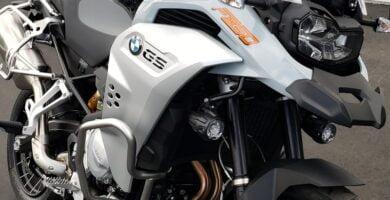 Manual Moto BMW-F 850 GS Adventure-2019 de Usuario PDF GRATIS
