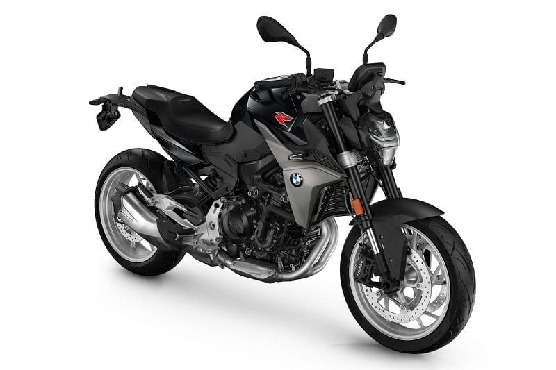 Manual Moto BMW-F 900 R-2020 de Usuario PDF GRATIS