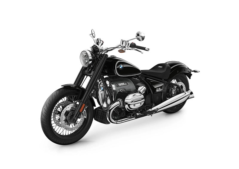 Manual Moto BMW-Heritage R 18-2020 de Usuario PDF GRATIS