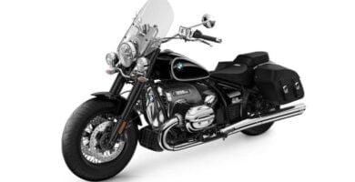 Manual Moto BMW-Heritage R 18 Classic-2021 de Usuario PDF GRATIS