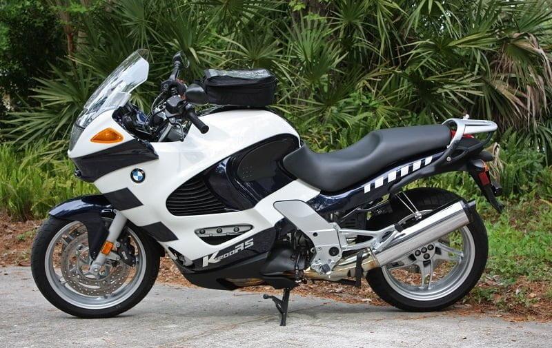 Manual Moto BMW-K 1200 R-2004 de Usuario PDF GRATIS
