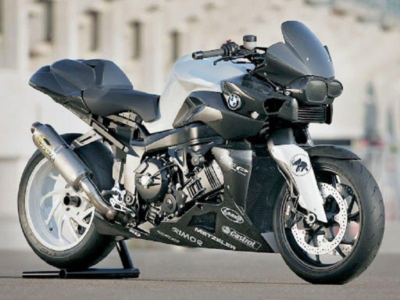Manual Moto BMW-K 1200 R-2005 de Usuario PDF GRATIS