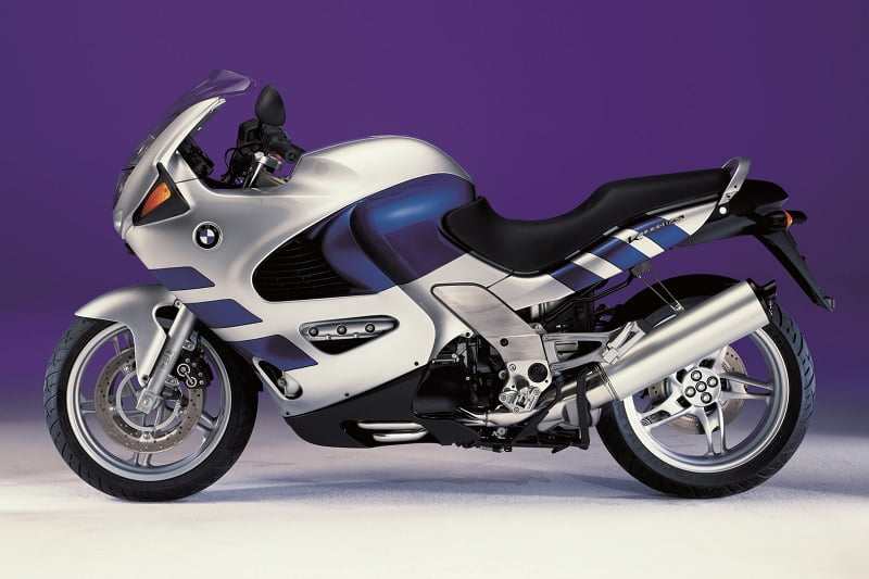 Manual Moto BMW-K 1200 R Sport-2006 de Usuario PDF GRATIS
