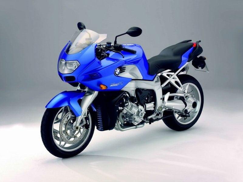 Manual Moto BMW-K 1200 R Sport-2007 de Usuario PDF GRATIS