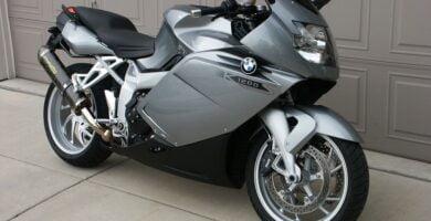 Manual Moto BMW-K 1200 S-2006 de Usuario PDF GRATIS
