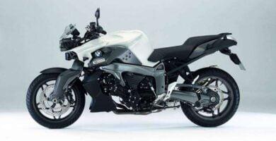 Manual Moto BMW-K 1300 R-2008 de Usuario PDF GRATIS