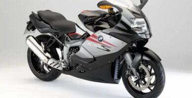 Manual Moto BMW-K 1300 S-2008