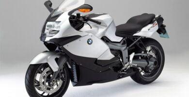 Manual Moto BMW-K 1300 S-2014 de Usuario PDF GRATIS