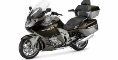 Manual BMW-K 1600 GT-2018 de Usuario PDF GRATIS