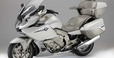 Manual BMW-K 1600 GTL Exclusive-2013 de Usuario PDF GRATIS
