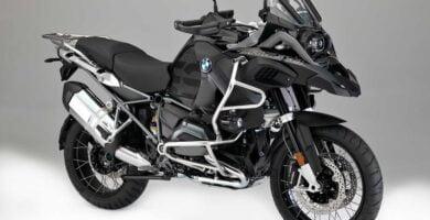 Manual BMW-R 1200 GS Adventure-2016 de Usuario PDF GRATIS