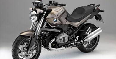 Manual BMW-R 1200 R-2007 de Usuario PDF GRATIS