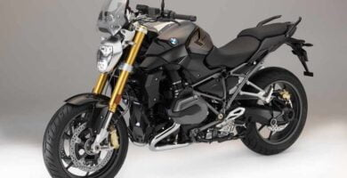 Manual BMW-R-1200 R-2014 de Usuario PDF GRATIS