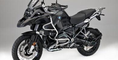 Manual BMW-R 1200 RS-2017 de Usuario PDF GRATIS