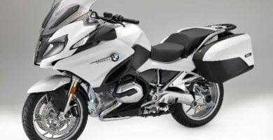 Manual BMW-R 1200 RT-2016 de Usuario PDF GRATIS