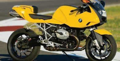 Manual BMW-R 1200 S-2007 de Usuario PDF GRATIS