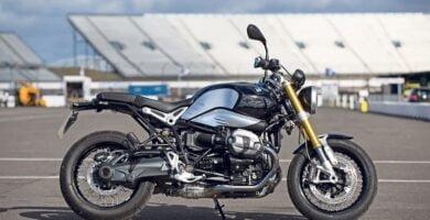 Manual BMW-R nineT-2014 de Usuario PDF GRATIS