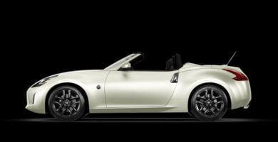 Manual de Usuario NISSAN Z roadster 2016 en PDF Gratis